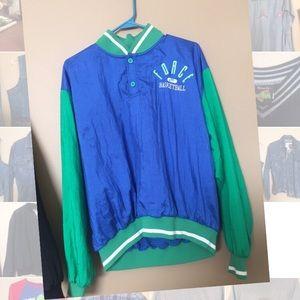 Vintage Nike Force Pullover